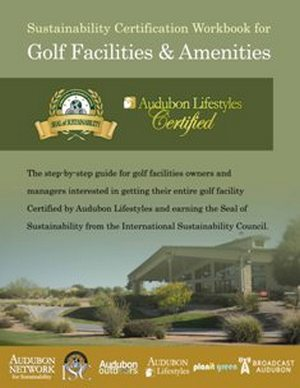 Sustainable Golf Facilities Workbook Cover